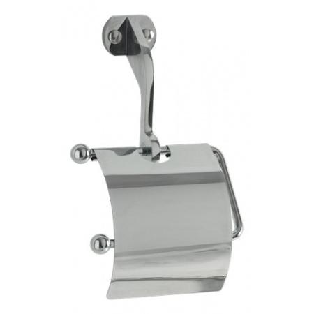 Kerasan Waldorf Uchwyt na papier toaletowy, chrom 742190