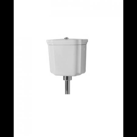 Kerasan Waldorf Zbiornik WC ceramiczny, biały 418201