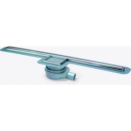 Kessel Linearis Standard Odpływ prysznicowy liniowy 75 cm, system 125, 45700.73
