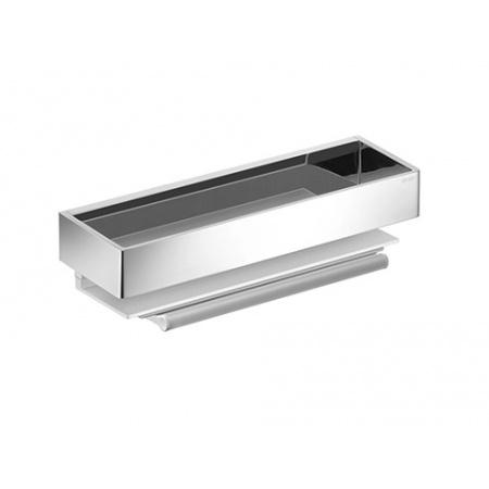 Keuco Edition 11 Półka prysznicowa 30x9,5x8,2 cm ze ściągaczką, chrom 11159010000