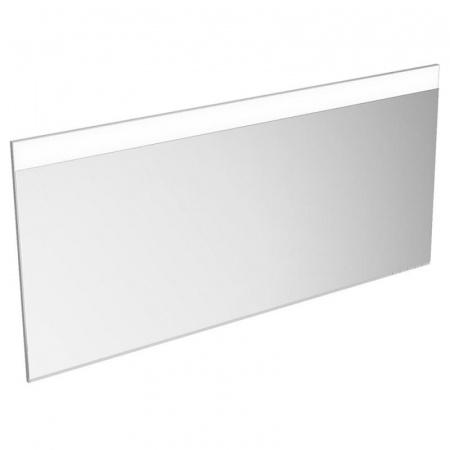 Keuco Edition 400 Lustro prostokątne 141x65 cm podgrzewane z podświetleniem LED, 11596172501