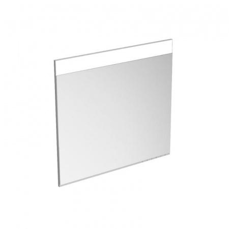 Keuco Edition 400 Lustro prostokątne 71x65 cm podgrzewane z podświetleniem LED, 11596171501