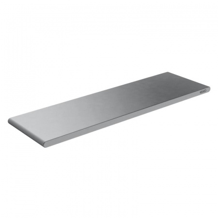 Keuco Edition 400 Półka prysznicowa 32,8 cm, srebrna 11558170000