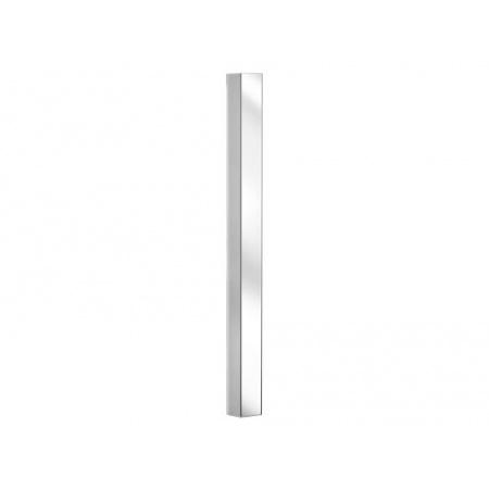 Keuco Elegence Kinkiet ścienny 7x95x6,6 cm, biały 11692012500