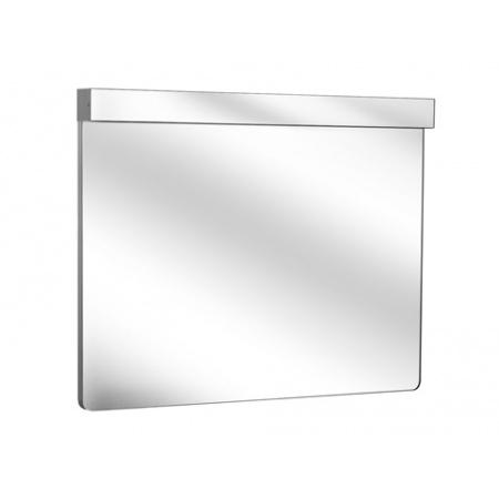 Keuco Elegence Lustro prostokątne podświetlane 130x6,6x70,5 cm, 11696013000