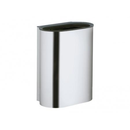 Keuco Plan Kosz na śmieci 39x23,5x49,3 cm, aluminium 14988170000