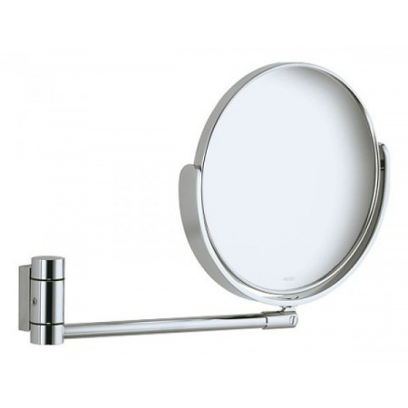 Keuco Plan Lusterko kosmetyczne, chrom/aluminium 17649170000
