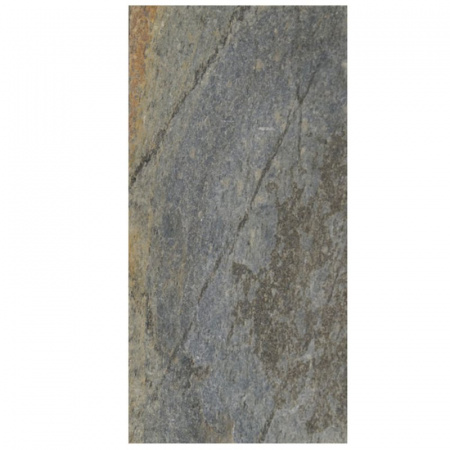 Klink Łupek naturalny 60x30 cm, silver shine 08468
