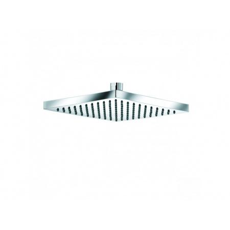 Kludi A-QA Deszczownica prostokątna 20x20 cm, chrom 6653005-00