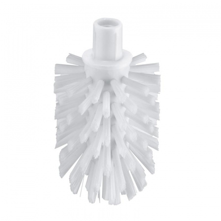 Kludi A-Xes Główka szczotki do WC, biała 4899500