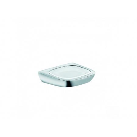Kludi Ambienta Mydelniczka porcelanowa, chrom/biała 5398505