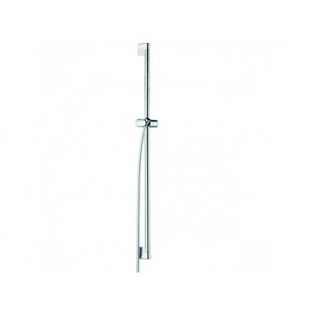 Kludi Fizz Drążek prysznicowy z uchwytem 90 cm, chrom 6762005-00