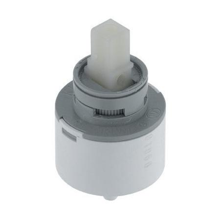 Kludi Głowica ceramiczna do baterii ciśnieniowych i bezciśnieniowych 7560500-00