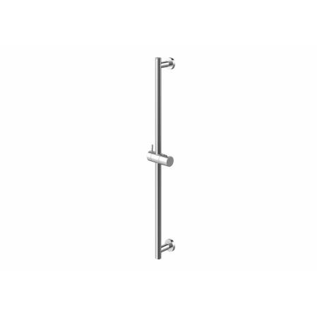 Kohlman Drążek prysznicowy, chrom QW002A
