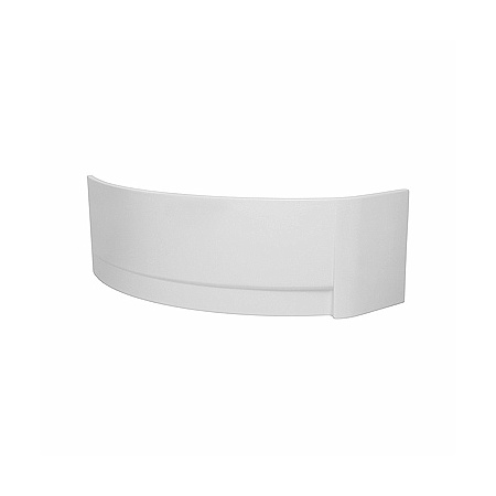 Koło Agat Panel frontowy do wanny Agat 150x60,5 cm lewy, biały PWA0951000