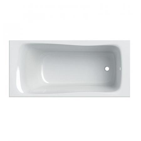 Koło Avena Wanna prostokątna 140x70 cm biała 554.250.01.1