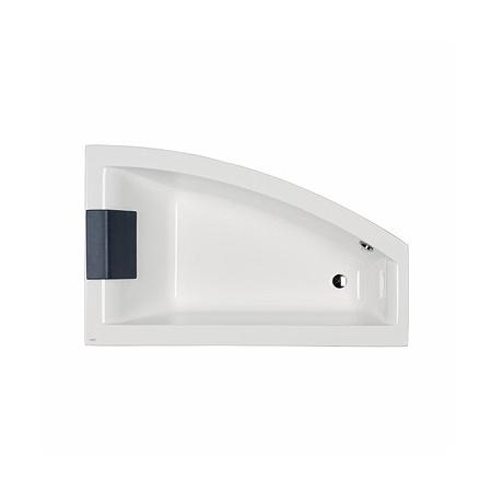 Koło Clarissa Panel boczny do wanny Clarissa 105x61,5 cm, biały PWA0872000