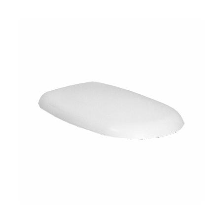 Koło EGO by Antonio Citterio Deska sedesowa wolnoopadająca duroplast, biała K10112