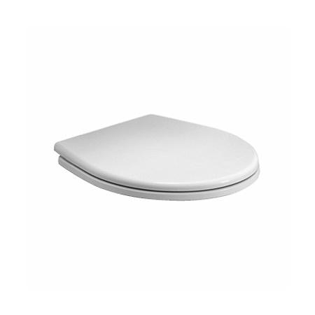 Koło Rekord Deska sedesowa wolnoopadająca duroplast, biała K90112