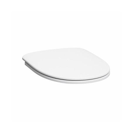 Koło Solo Deska sedesowa zwykła duroplast, biała 70116