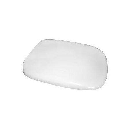 Koło Style Deska sedesowa zwykła Duroplast, biała L20111000