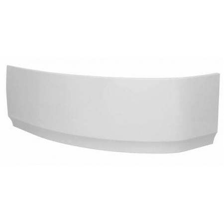 Koło Elipso Panel frontowy do wanny Elipso 140x60,5 cm prawy, biały PWA0640000