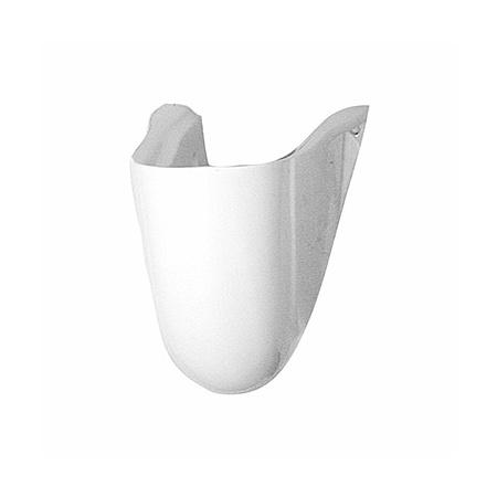 Koło Idol Półpostument 26x30,5x30,5 cm, biały 77100000