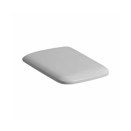 Koło Life Deska sedesowa zwykła duroplast, biała M20111