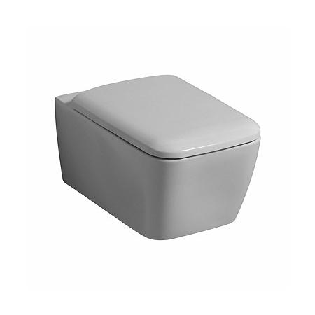 Koło Life Toaleta WC podwieszana 35x54x33 cm lejowa, biała M23100