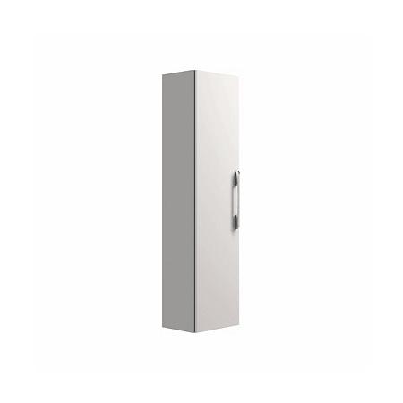 Koło Life Szafka wisząca boczna 40x33,1x170 cm, biała 88450000