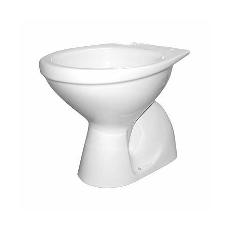 Koło Idol Toaleta WC stojąca 36x46x38,5 cm odpływ pionowy, biała M13001