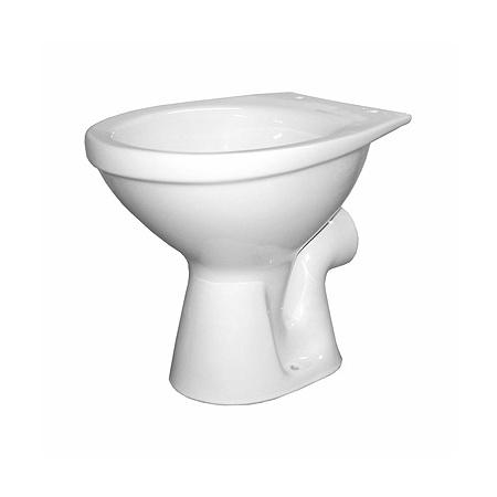 Koło Idol Toaleta WC stojąca 36x46x39 cm lejowa, biała M13000