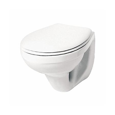 Koło Idol Toaleta WC podwieszana 36x51x35,5 cm lejowa, biała M13100
