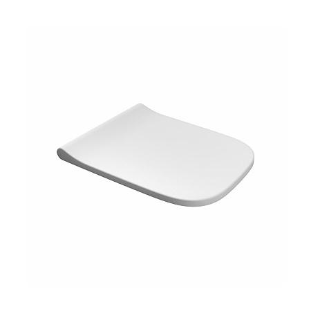 Koło Modo Deska sedesowa wolnoopadająca duroplast antybakteryjna, biała L30112000
