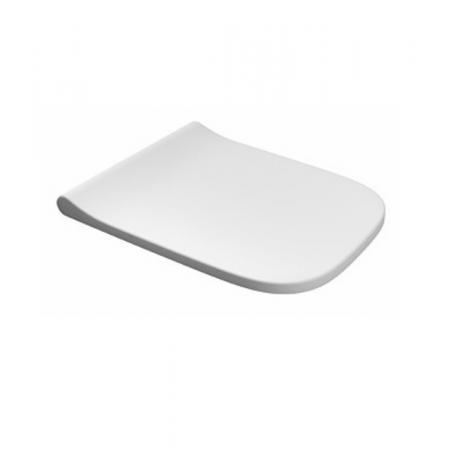 Koło Modo Deska wolnoopadająca biała L30113000