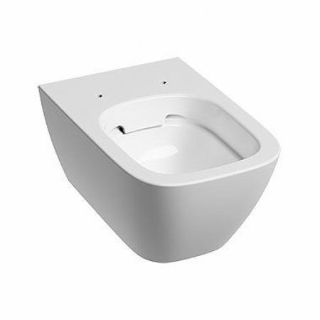 Koło Modo Pure Toaleta WC podwieszana 54x35 cm Rimfree bez kołnierza biała z powłoką Reflex L33123900