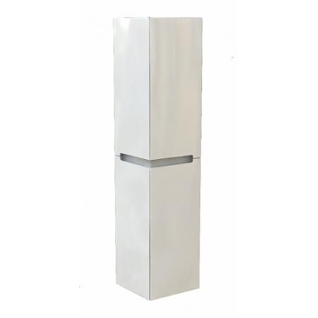 Koło Modo Szafka wisząca boczna 35x35x150 cm, biała 88426000