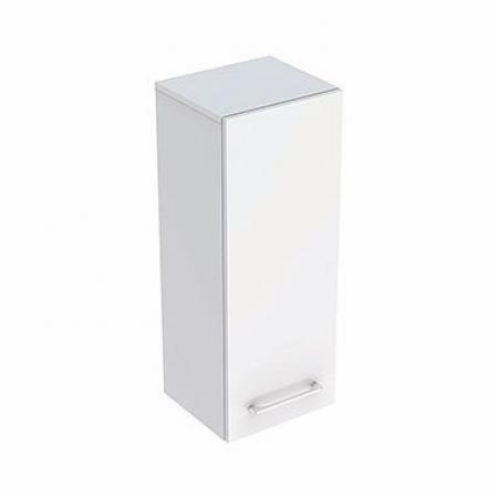 Koło Nova Pro Premium Szafka wisząca boczna 33x29,7x85 cm biały połysk 501.359.00.1