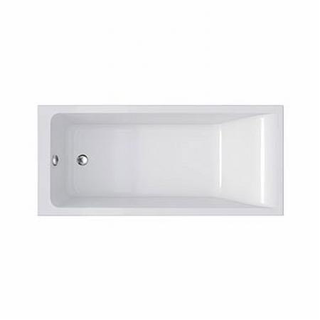 Koło Nova Pro Premium Wanna prostokątna 70x150 cm z zestawem montażowym biała 554.241.01.1