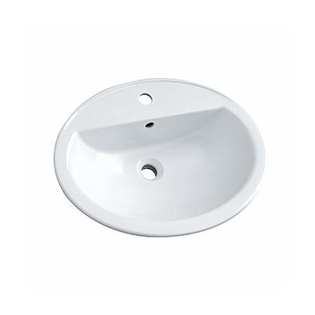 ➊➋➌ Umywalka Koło Nova Pro 1527000 48x60 Cm Umywalki
