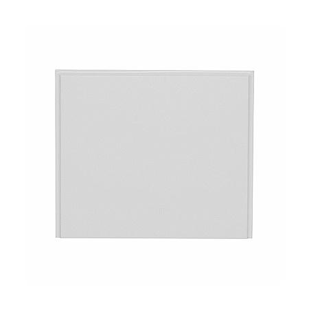 Koło UNI2 Panel boczny do wanny prostokątnej 75x55 cm, biały PWP2383