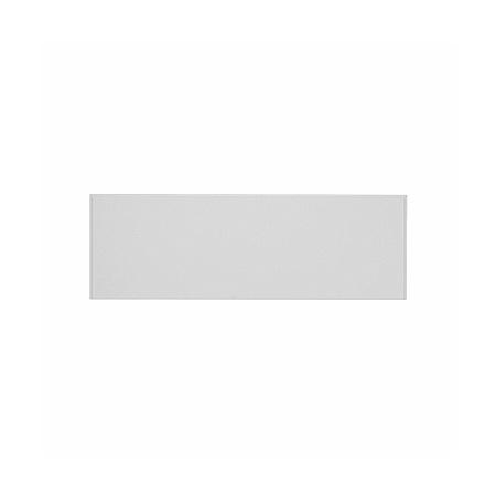 Koło UNI2 Panel frontowy do wanny prostokątnej 150x55 cm, biały PWP2351