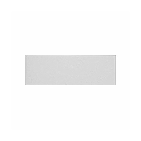 Koło UNI2 Panel frontowy do wanny prostokątnej 160x55 cm, biały PWP2361