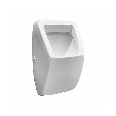 Koło Style Pisuar ścienny 30x26,5x52 cm odpływ poziomy, biały L26000