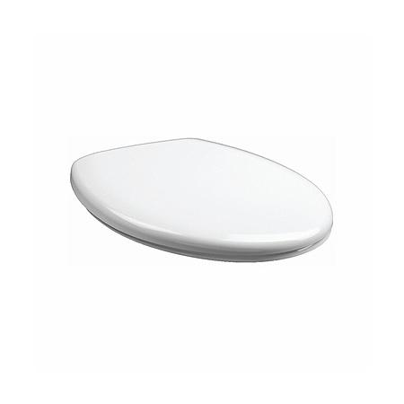 Koło Rekord Deska sedesowa wolnoopadająca duroplast antybakteryjna, biała K90116
