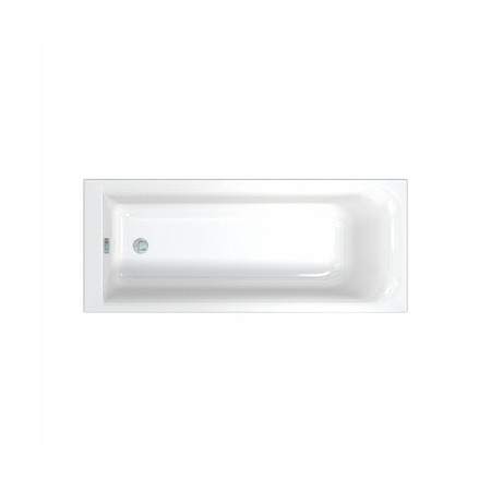 Koło Rekord Wanna prostokątna 170x70x40 cm z powłoką antislide, biała XWP1670101