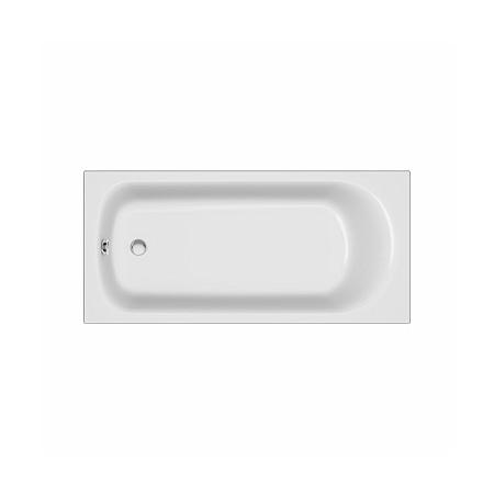 Koło Spark Wanna prostokątna 160x75x44 cm z powłoką antislide, biała XWP1760101