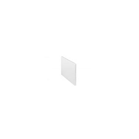 Koło Split Panel boczny do wanny Split, biały PWA1652000