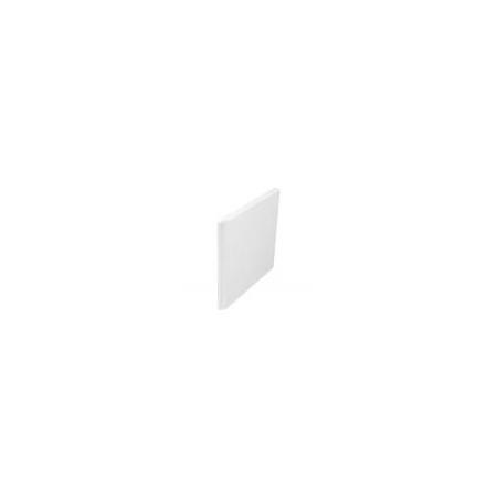Koło Split Panel boczny do wanny Split, biały PWA1662000