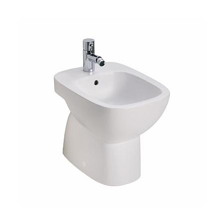Koło Style Bidet stojący 35,6x49x41 cm z powłoką Refleks, biały L25000900